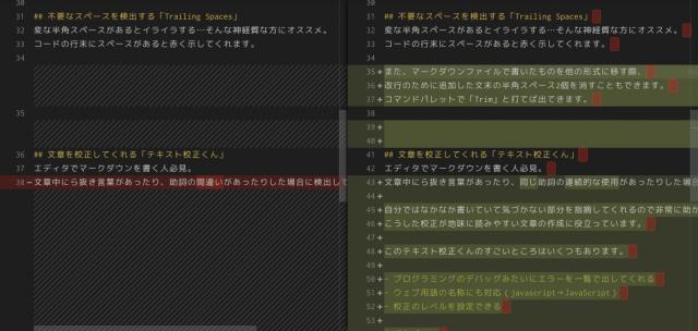 GitLens vscode 拡張機能